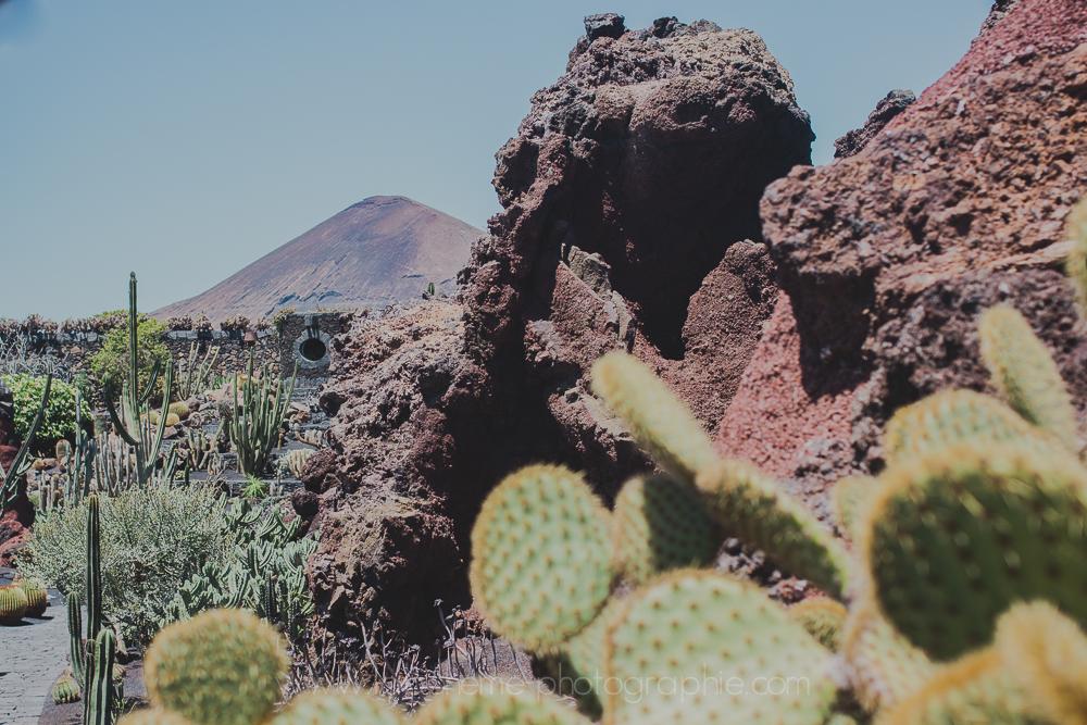 Lanzarote -  Canaries - La Bohème Photographie