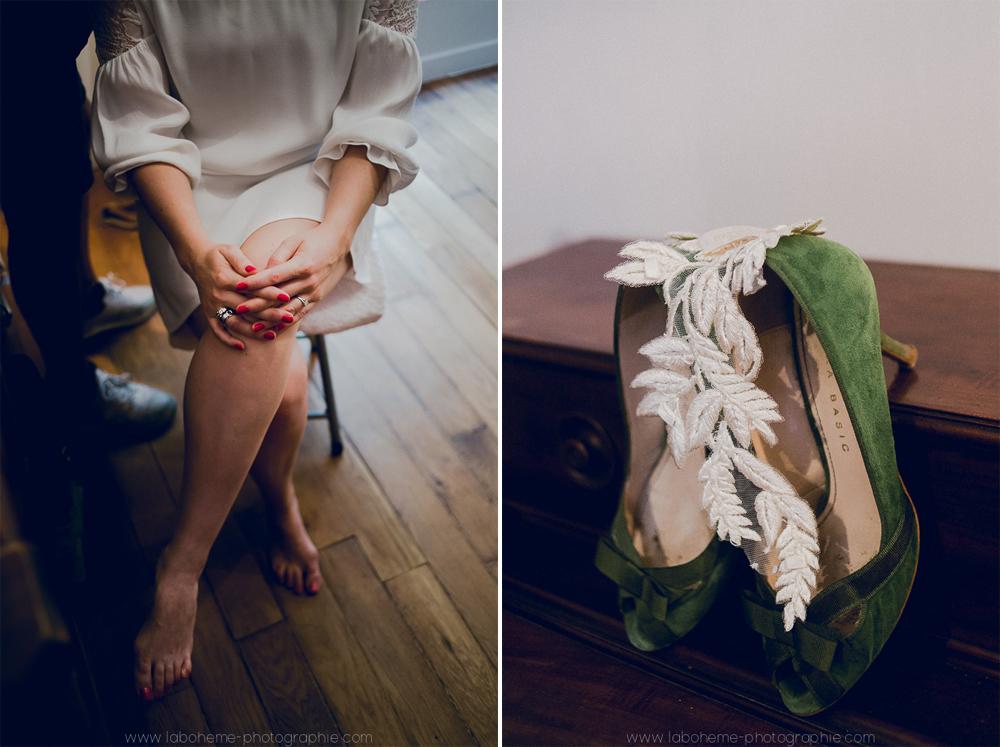 mariage paris peniche laboheme-photographie