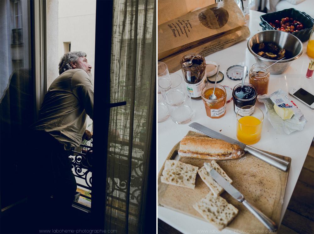 mariage peniche paris laboheme-photographie