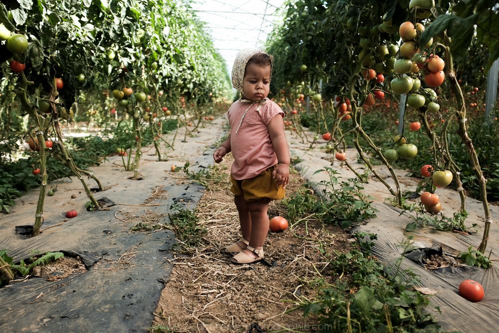 laboheme-photographie seance enfant soeurs champetre-7