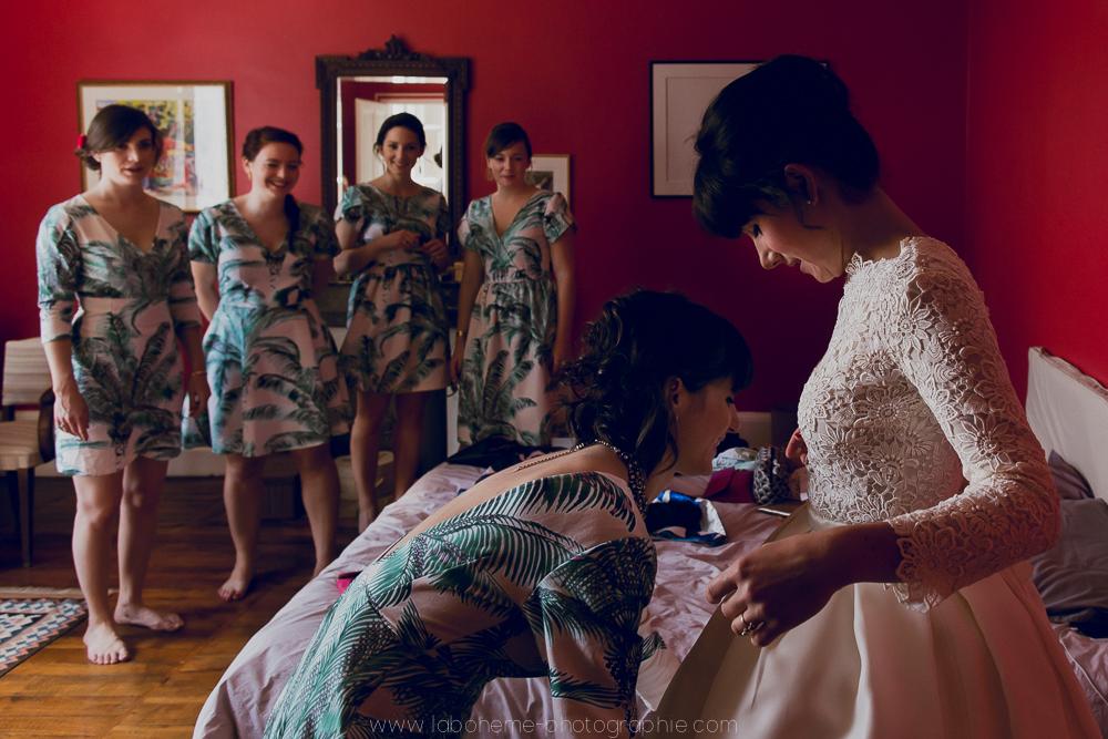 laboheme-photographie-mariage-retro-champetre-blois-1