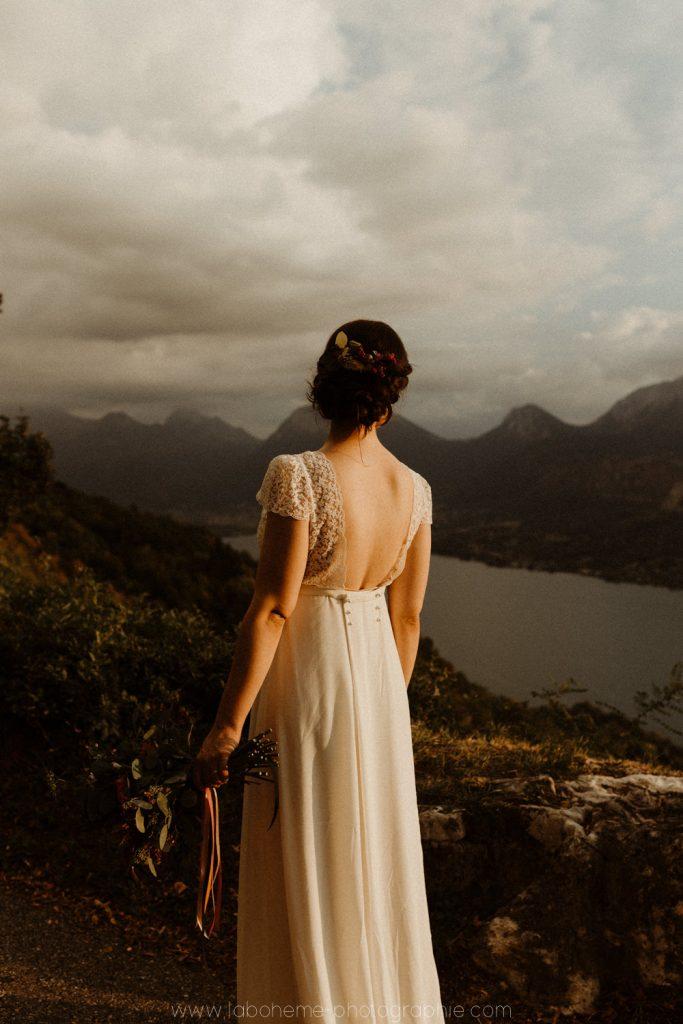 mariage col de la forclaz