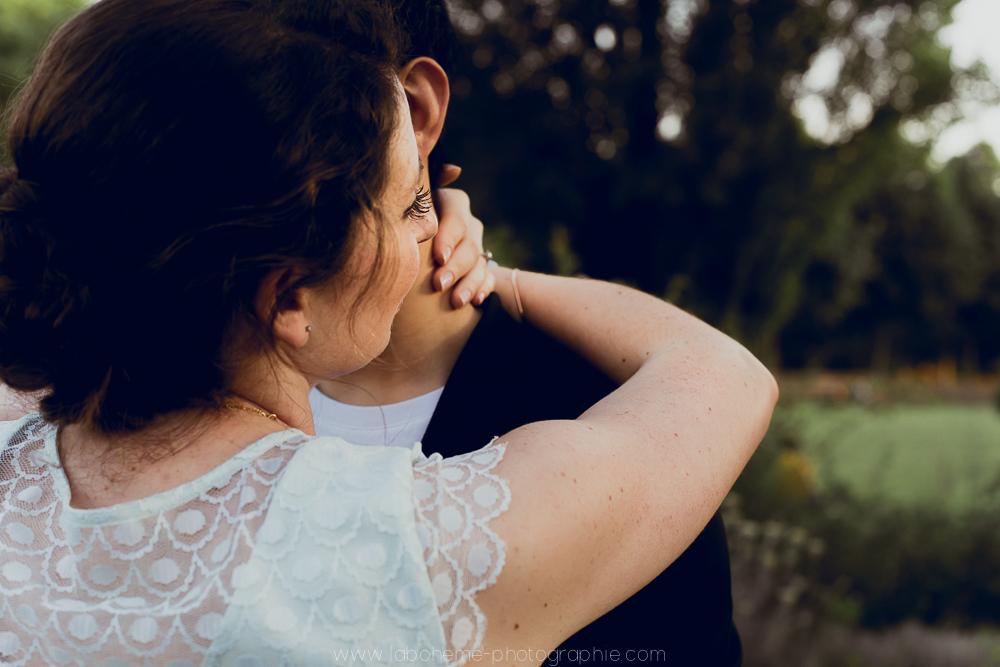 photo de couple romantiques paris