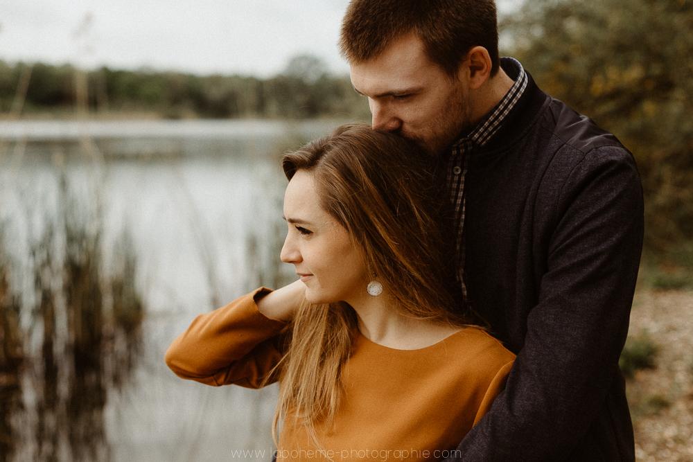 couple haute savoie mariage