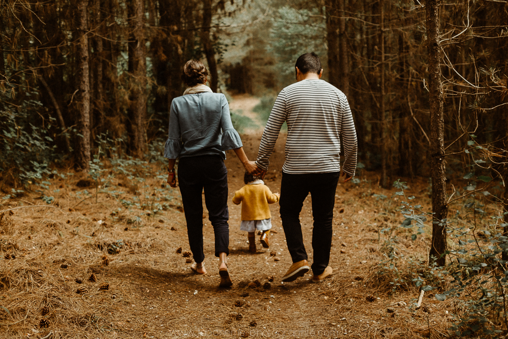 famille lifestyle foret sapin haute savoie