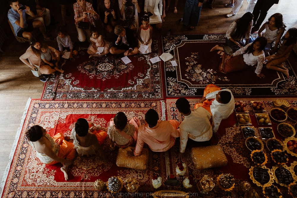 Mariage simple - Haute-Svoie- Annecy- La Bohème Photographie