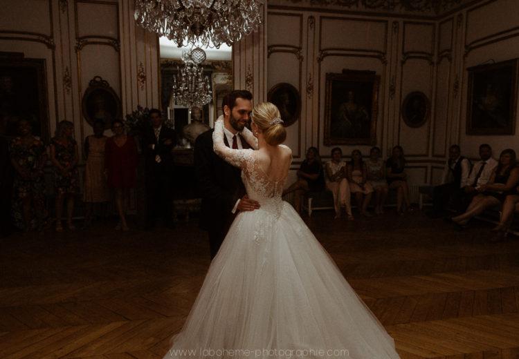mariage elegant et classe