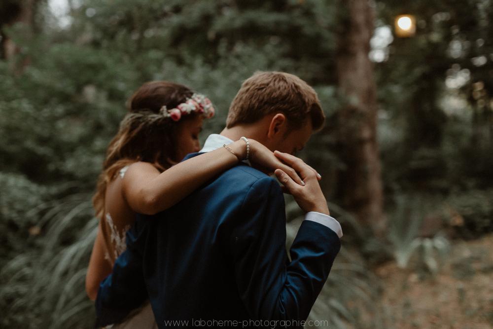 un mariage en Provence à la Bastide de Puget - La Bohème Photographie