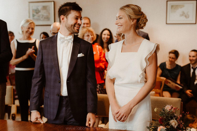 mariage boheme chic talloires