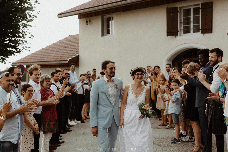 mariage kinfolk foret jura