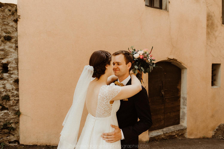 photographe mariage montagne
