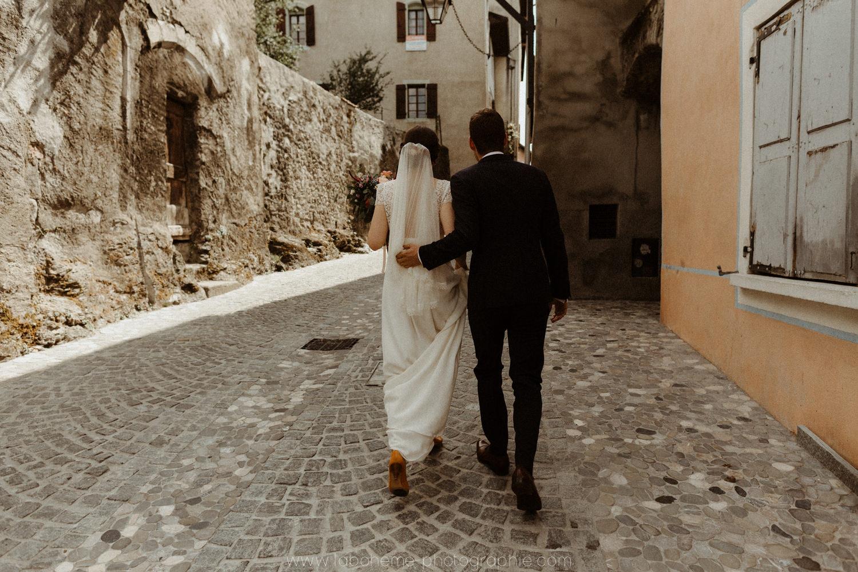 photographe mariage boheme savoie