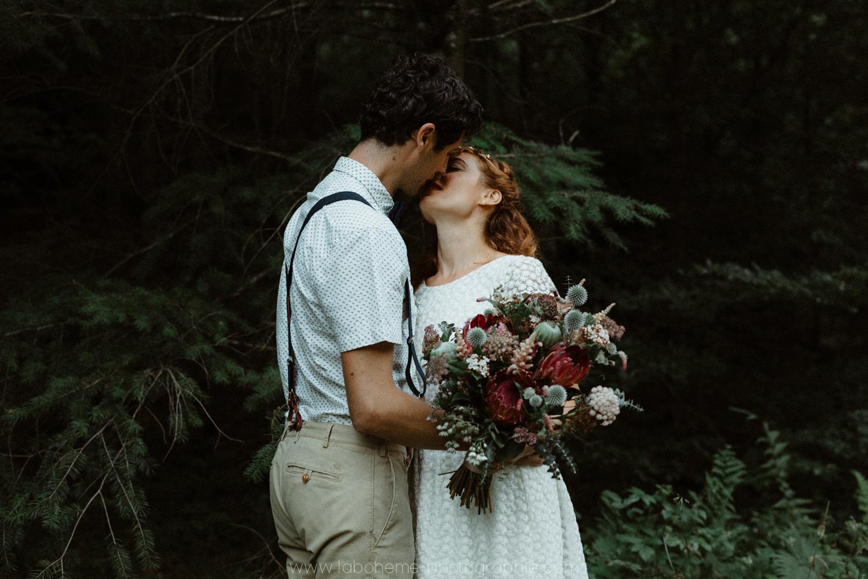 photographe mariage montagne chamonix