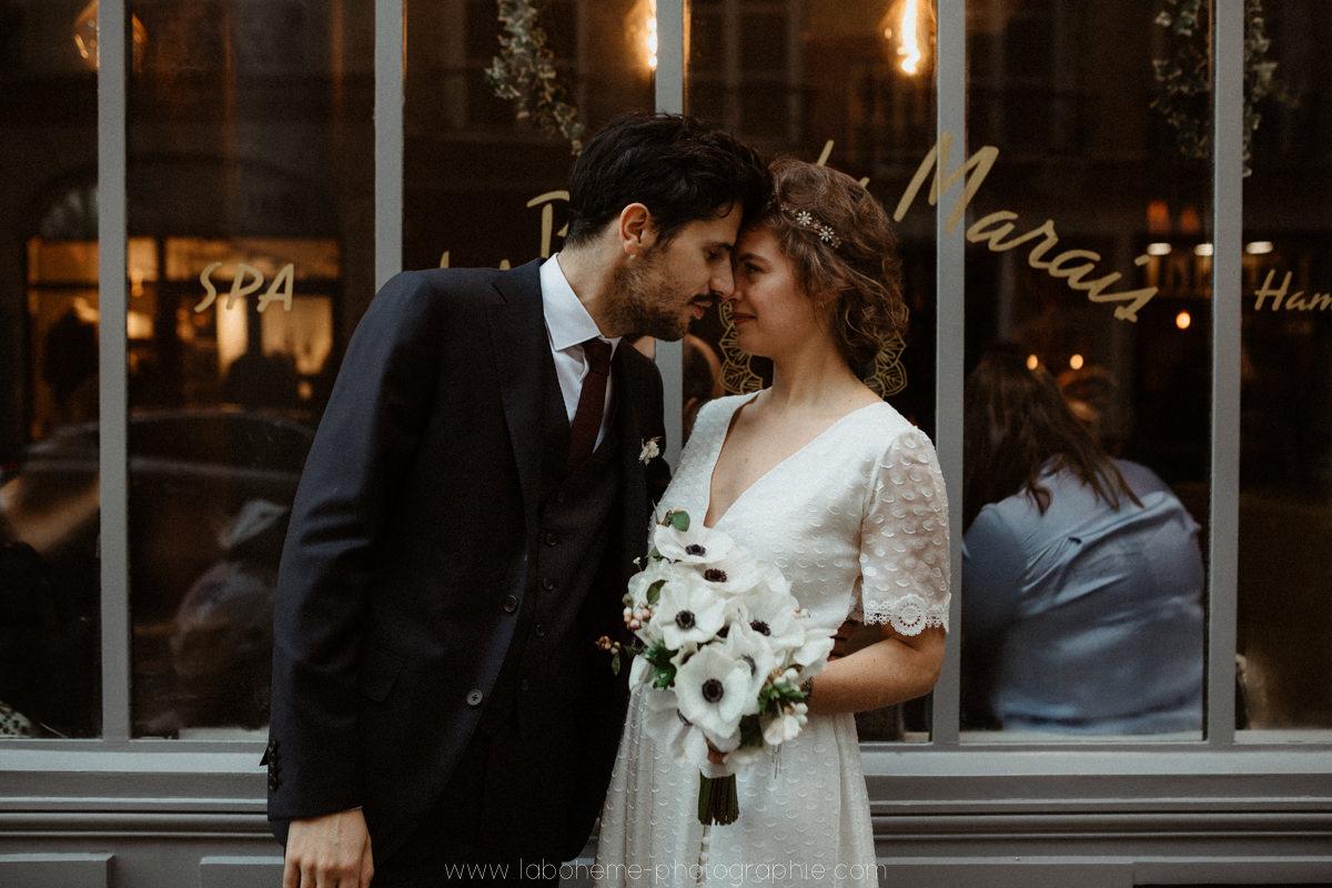 photographe mariage industriel les bonnes joies