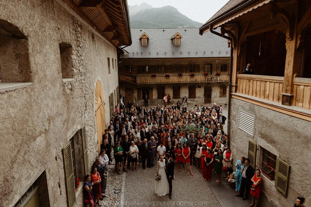 photographe mariage ferme de gy