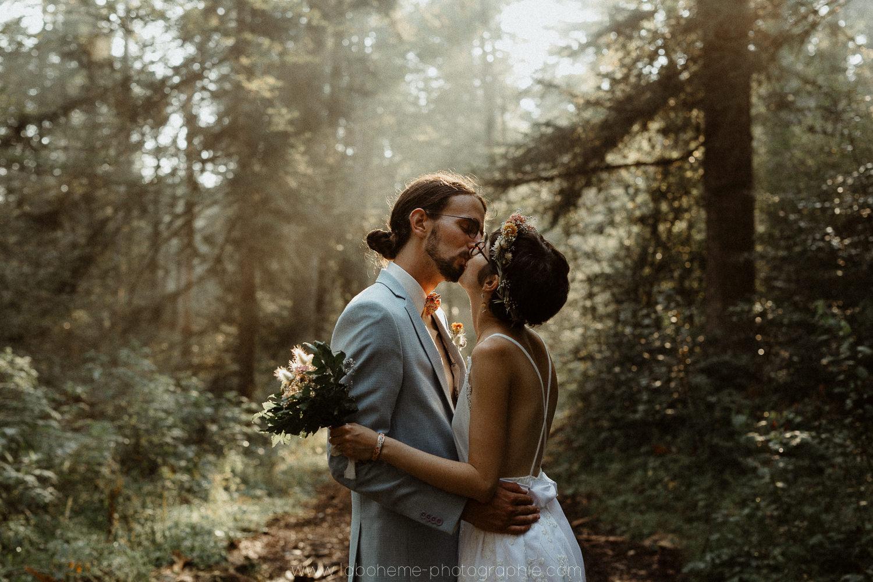 photographe mariage lumineux rhone alpes