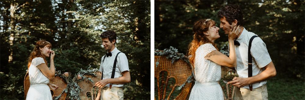 photographe mariage intime geneve