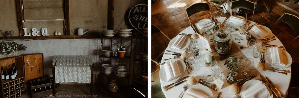 photographe mariage vintage savoie