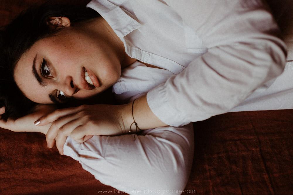 photographe femme annecy