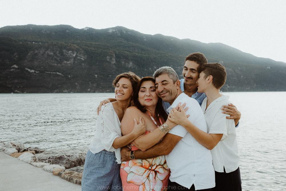 photographe famille Aix les bains