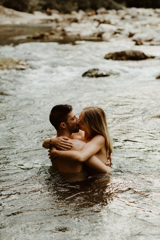 seance engagement en savoie a la riviere