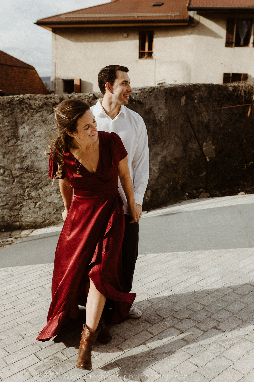 photographe mariage vieil annecy