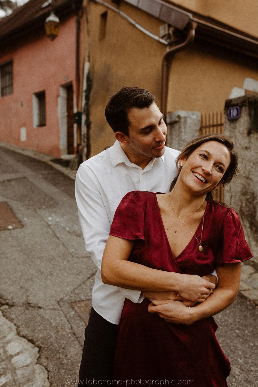 photos de couple annecy