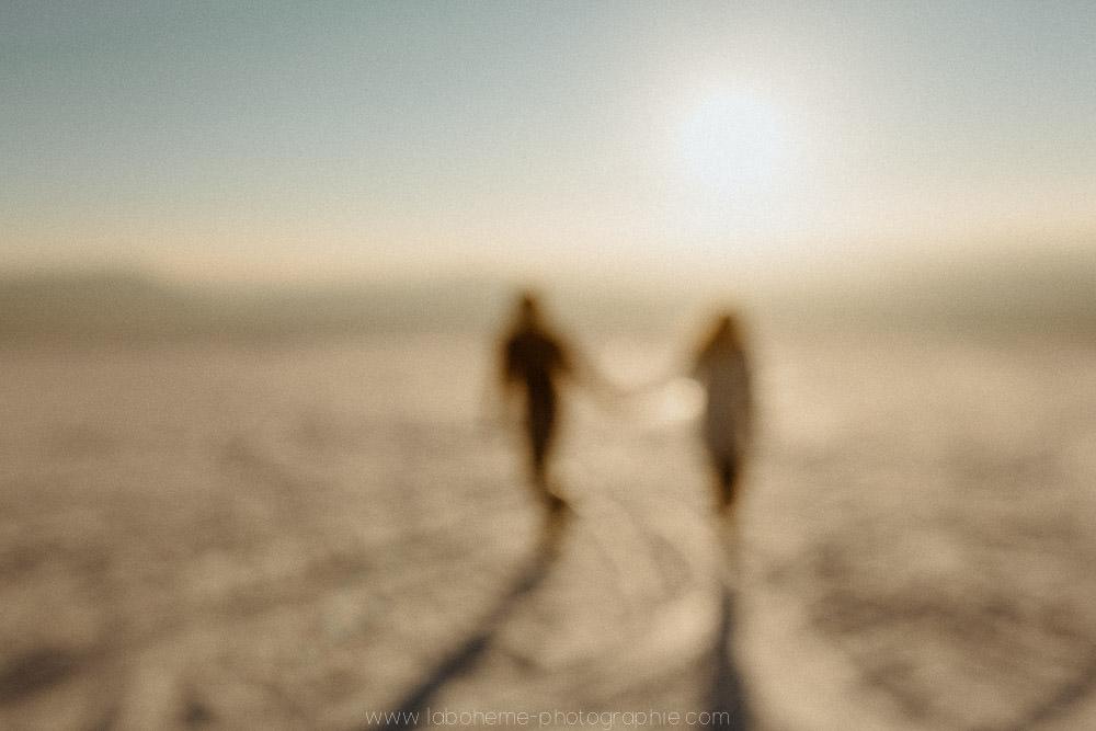 photo couple mariage montagne