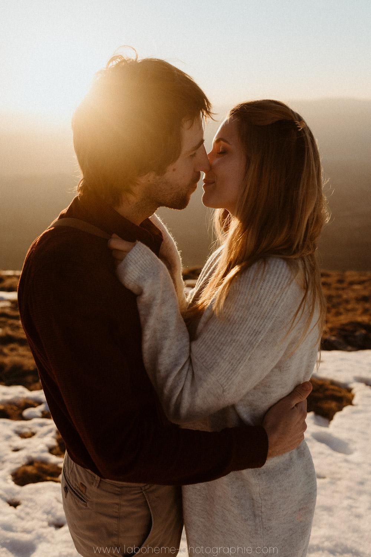 photographe mariage haute savoie semnoz