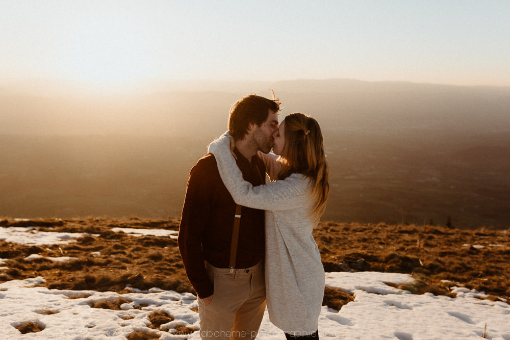 photographe mariage semnoz