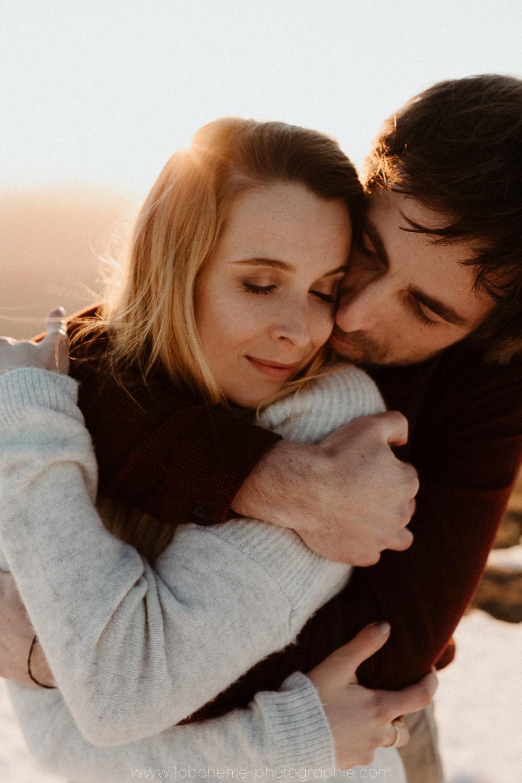 photographe mariage haute savoie montagne
