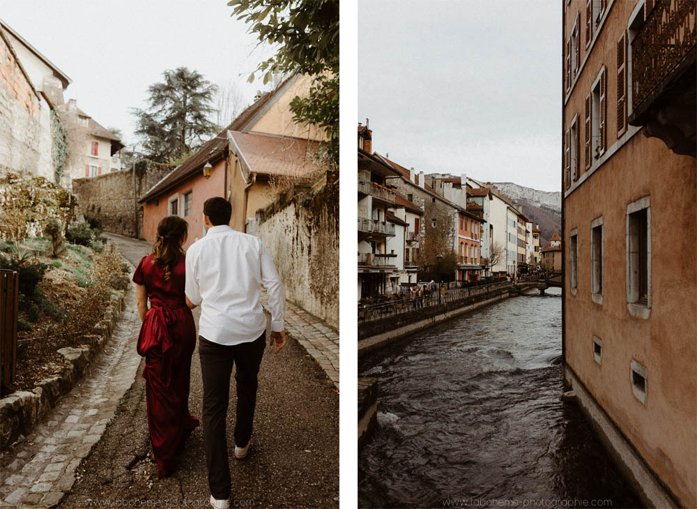 photographe futurs maries annecy
