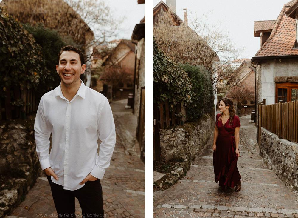 photographe amoureux annecy