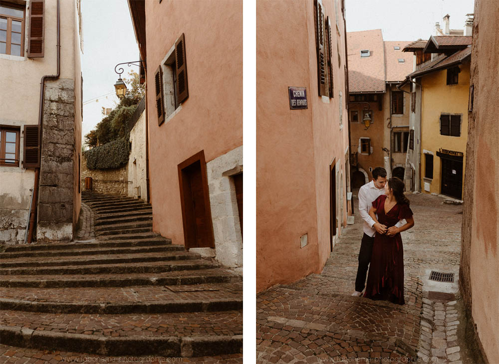 shooting amoureux annecy