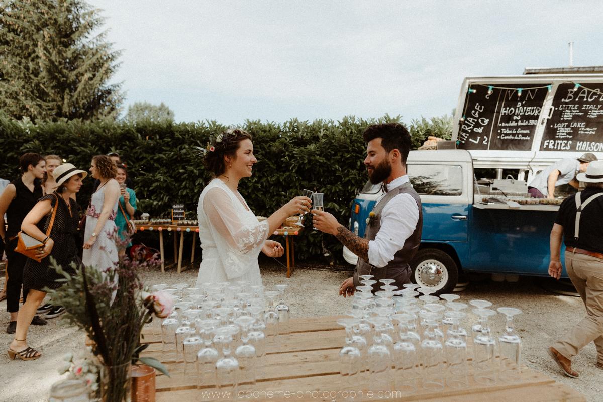 photographe mariage aix les bains savoie