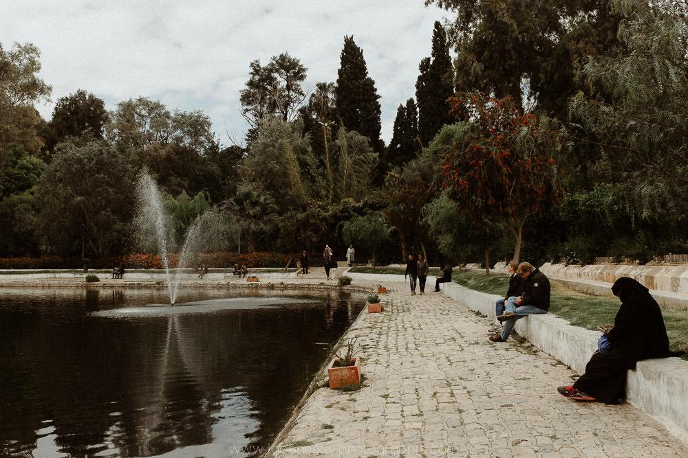 jardins a fes
