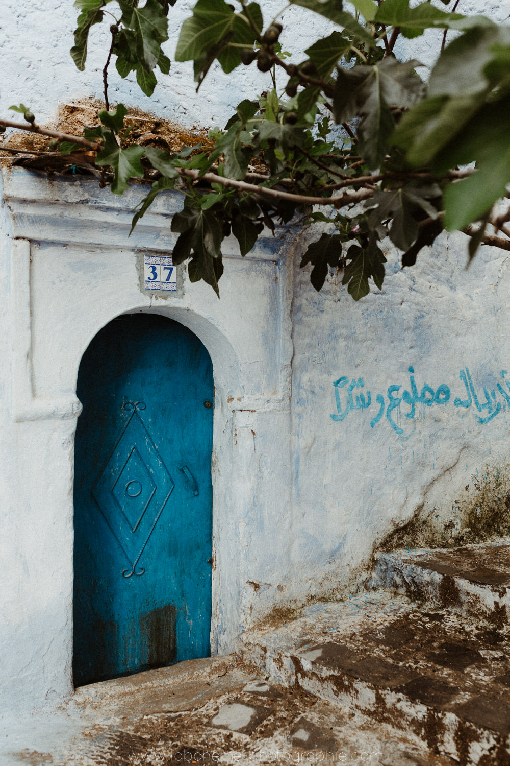 voyage chefchaouen