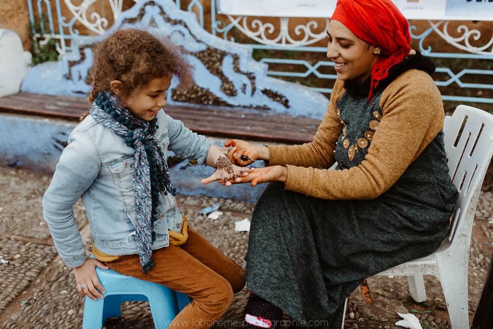 photographe reportage maroc