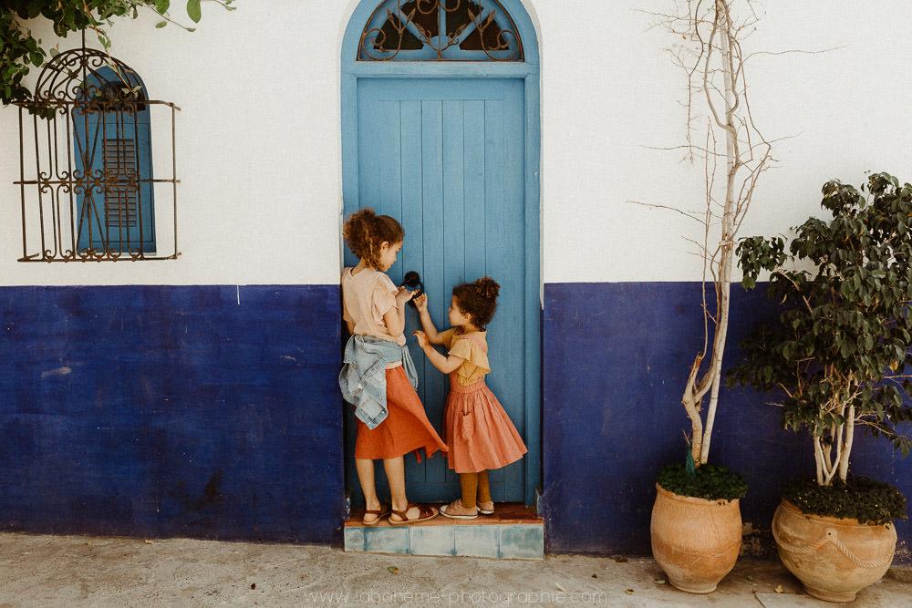 voyage famille asilah maroc