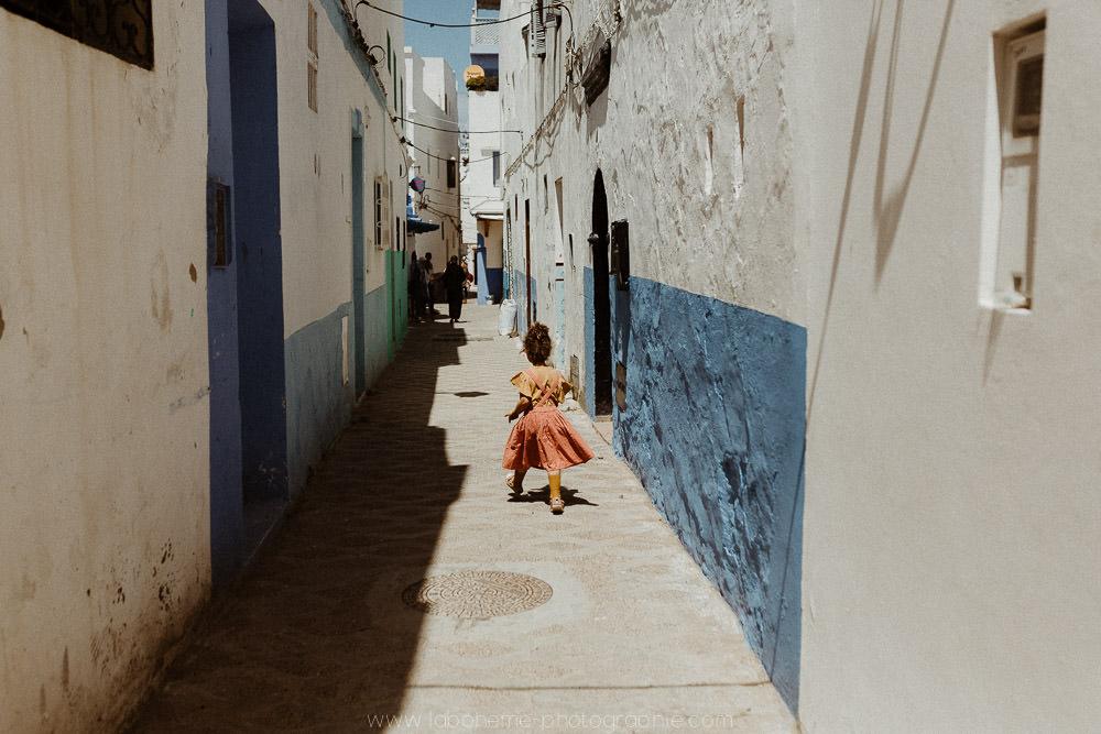 vacances famille maroc