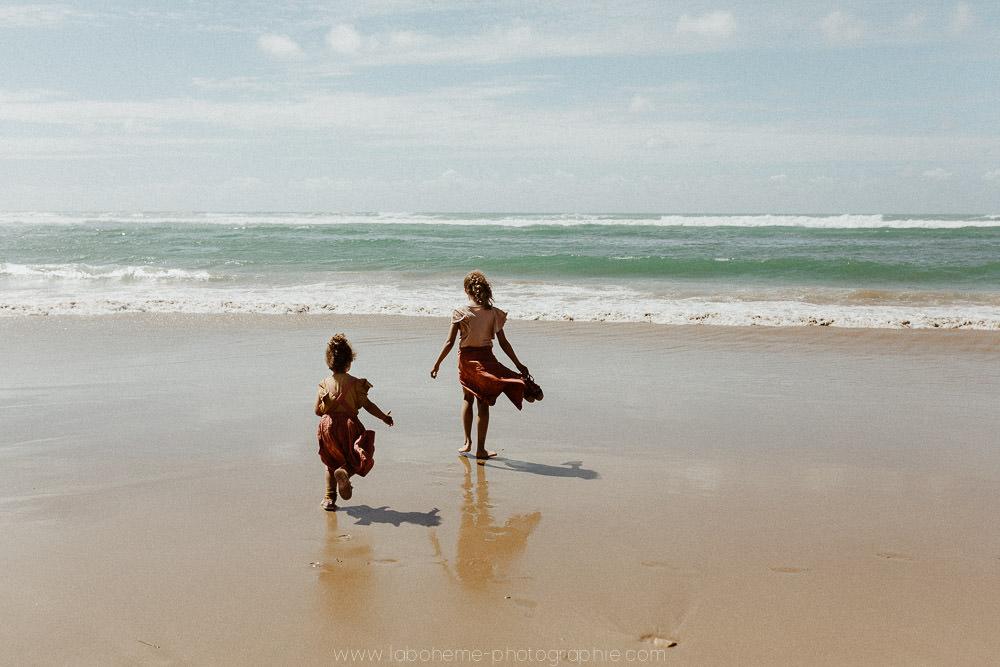 photographier ses enfants en voyage