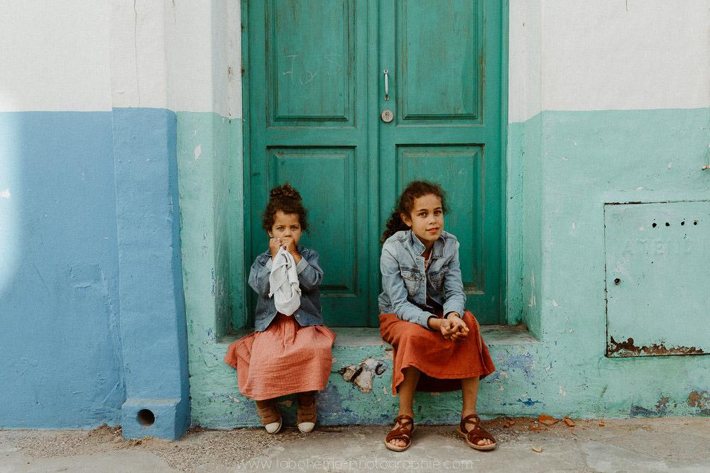 photographe enfant maroc