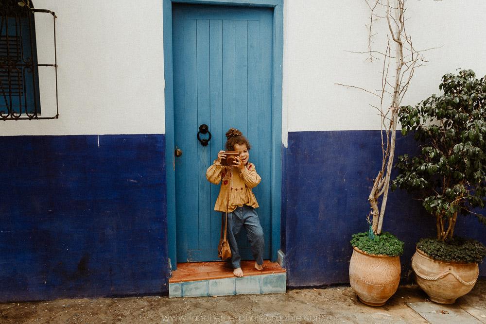 vacances avec enfant nord marocain