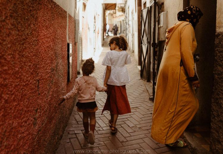 photographe enfants tanger