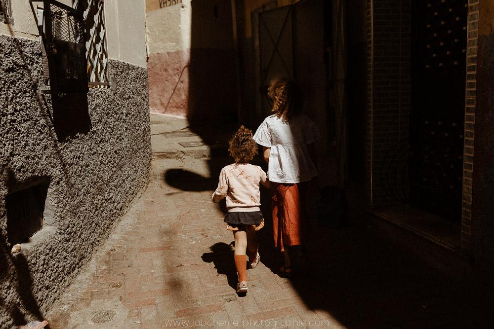 photographe famille tanger