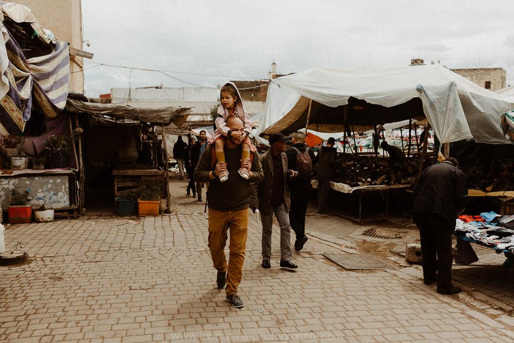 photographe reportage famille maroc