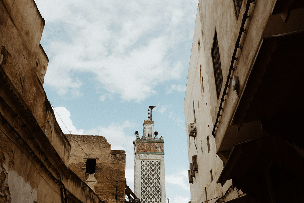 mosquee fez