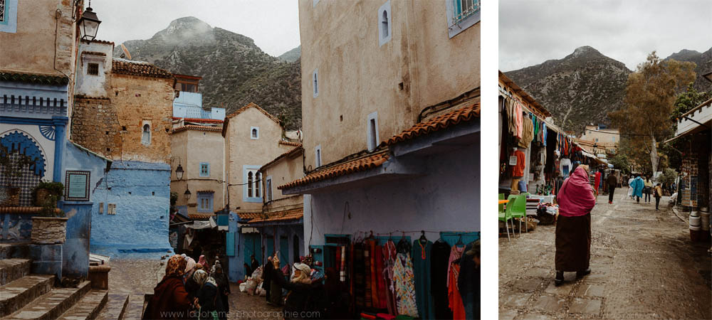 photographe famille maroc