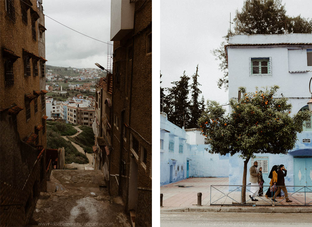 photographe reportage chefchaouen