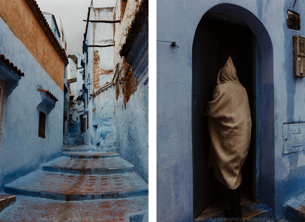 reportage chefchaouen